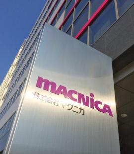 Macnica Office