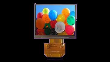 Macnica 3.5 TFT IPS LCD
