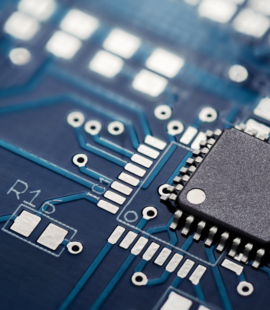 Global Semiconductor shortage Impacts LCD Market