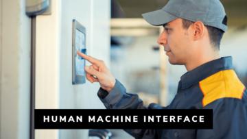 Human Machine Interface(HMI)